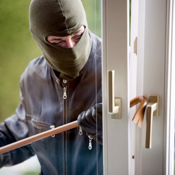 Sobre robos en viviendas