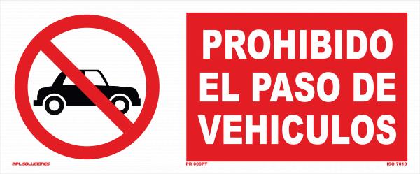 Circulación de vehículos a motor en zonas verdes